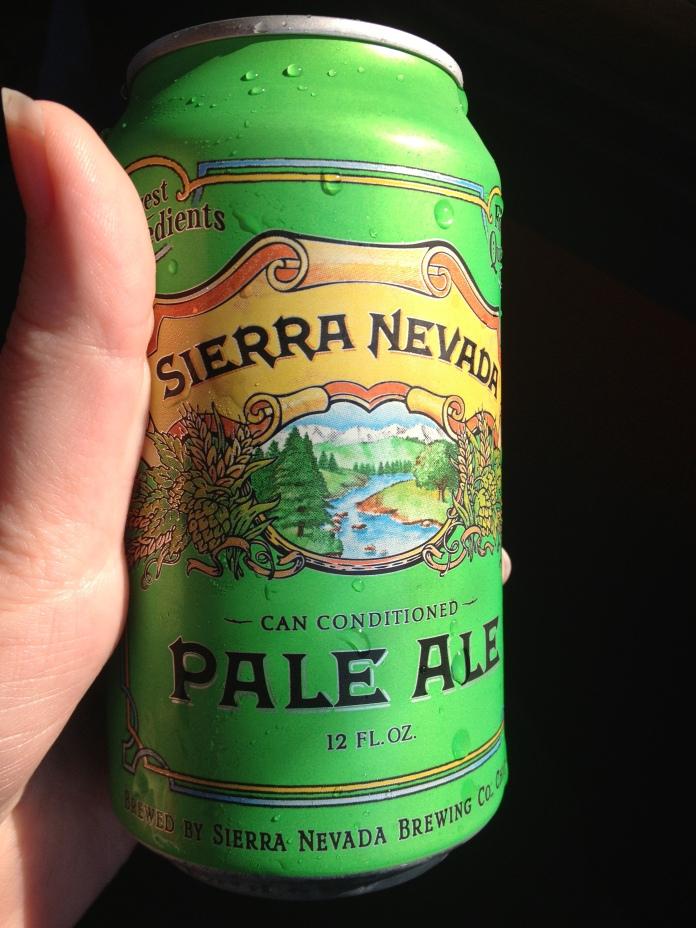 My Trolley Beer.