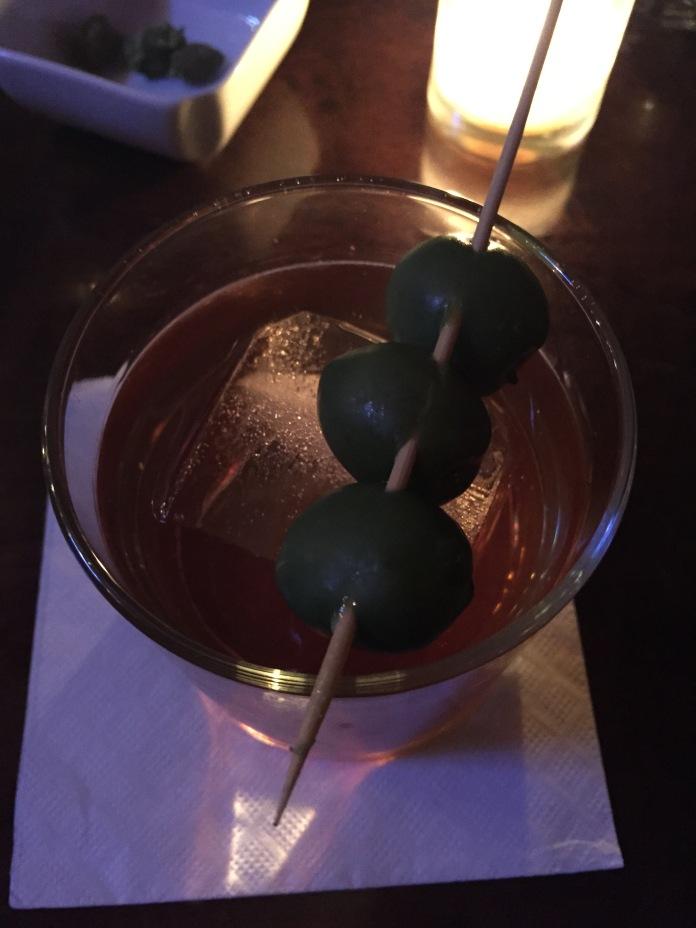 Gin-based