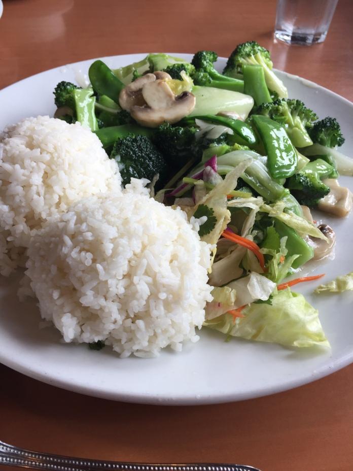 Vegetable Medley!