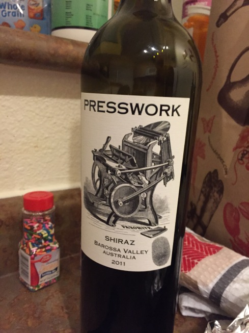 Wine #1