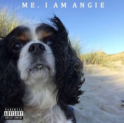 Me. I am Angie