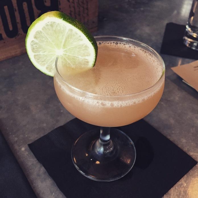 Alder Club Cocktail