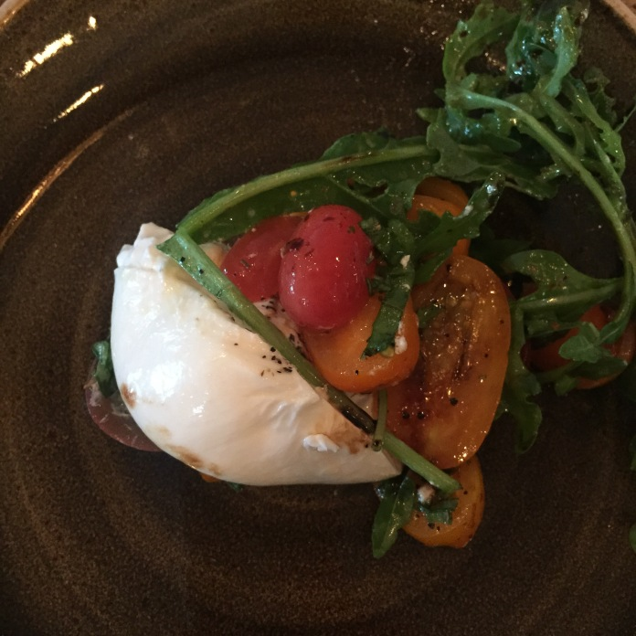 Burrata of the gods