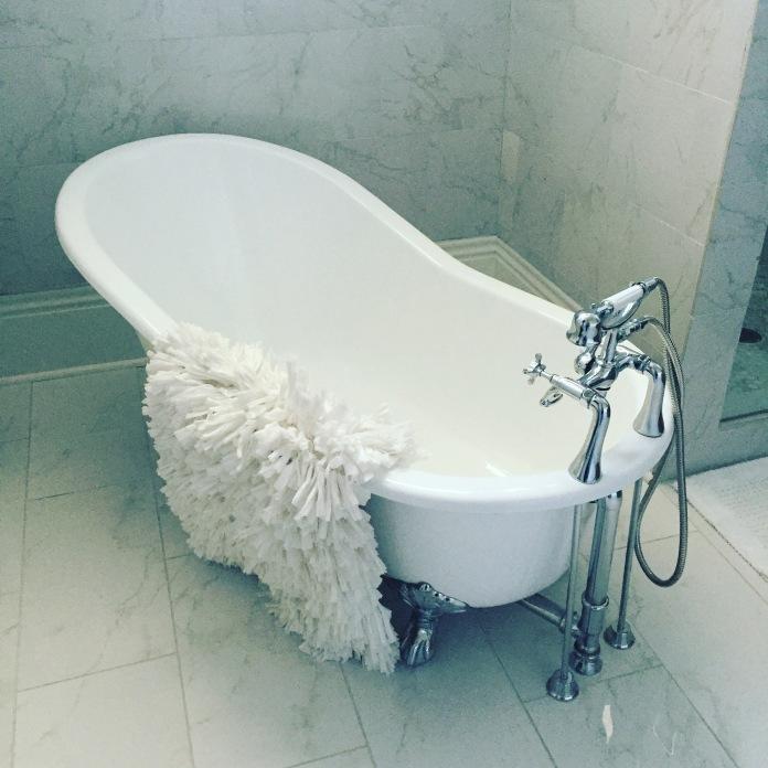 Such a tub.